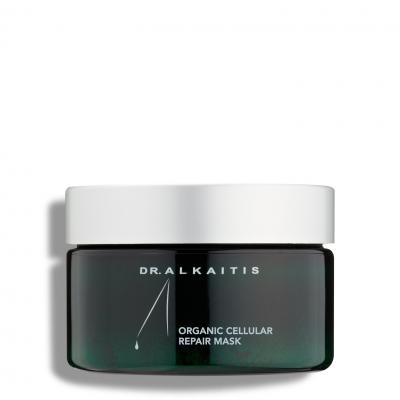 Organic Cellular Repair Mask