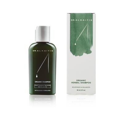 Organic Herbal Šampon 60 ml