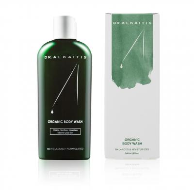 Organic Tělové Mýdlo