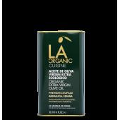 Bio olivový olej LA Organic Cuisine 3 L