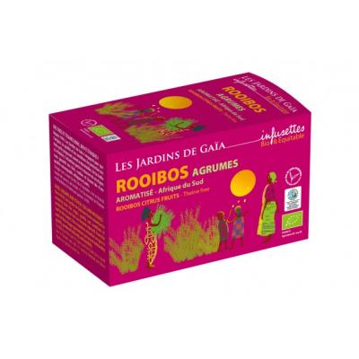 Rooibos Citrus