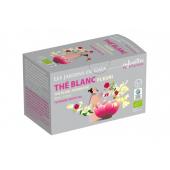 Flowered White Tea