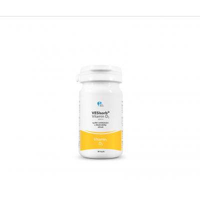 VESIsorb Vitamin D3