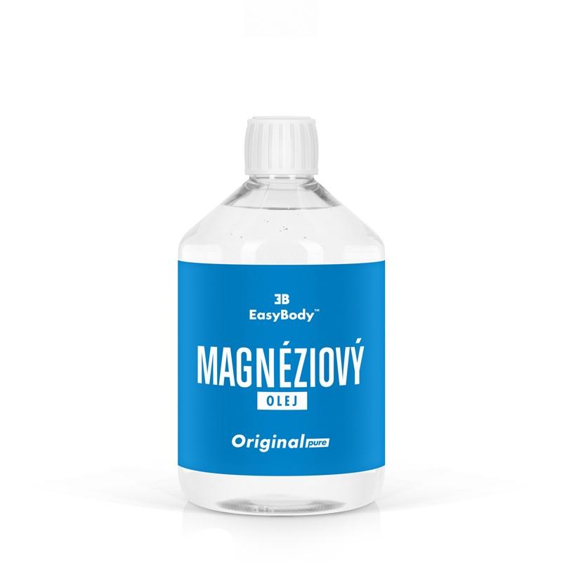 Magnéziový olej ORIGINAL 500 ML