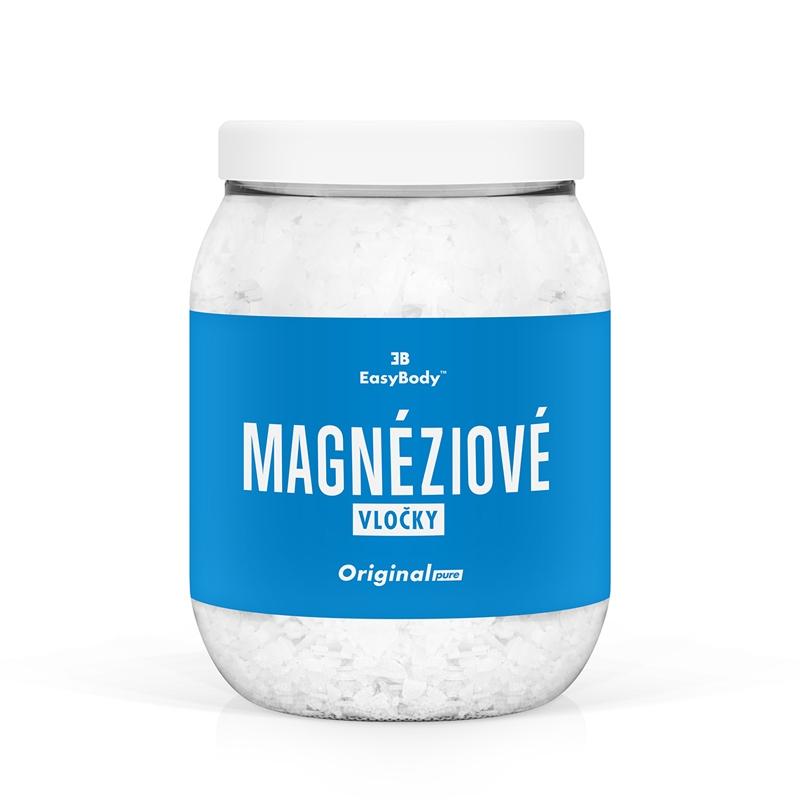 Magnéziové vločky ORIGINAL 1250 G