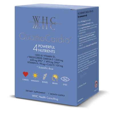 WHC - QuattroCardio