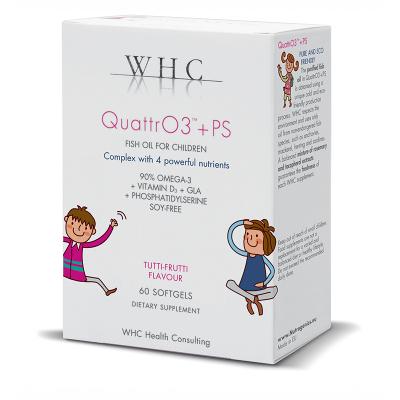 WHC - QuattrO3+PS