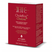 WHC - CholeRice+ChoLive